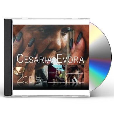 Cesaria Evora NHA SENTIMENTO / ROGAMAR CD