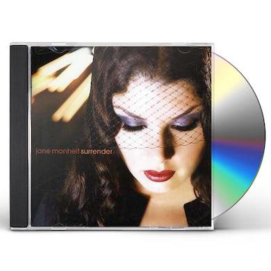Jane Monheit SURRENDER CD