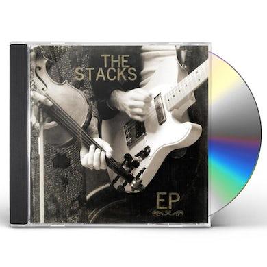 Stacks EP CD