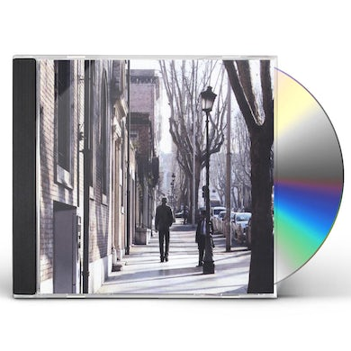 Vinsky AND THE MOON SHINES ON CD