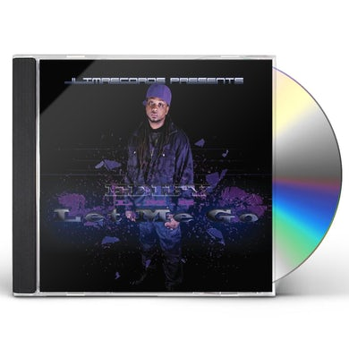 Edify L.M.G. (LET ME GO) CD