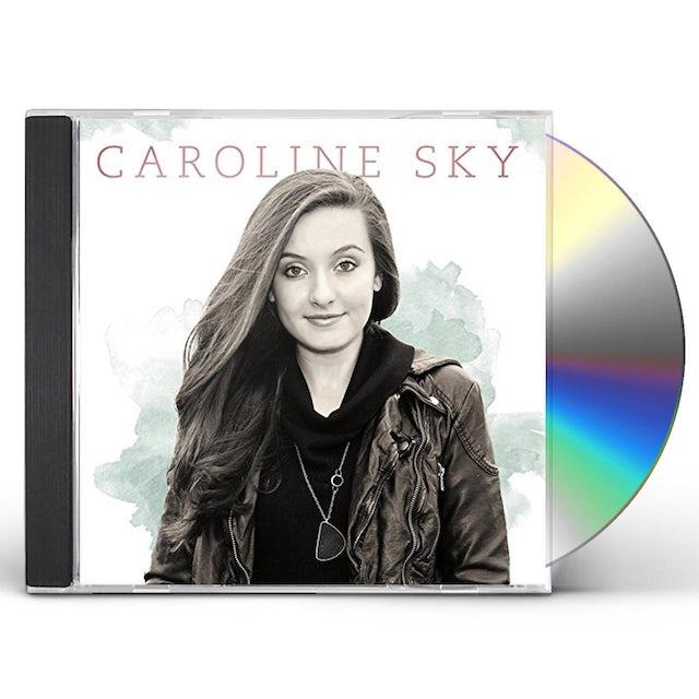 Caroline Sky