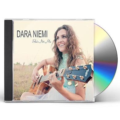 Dara Niemi SHE'S NOT ME CD