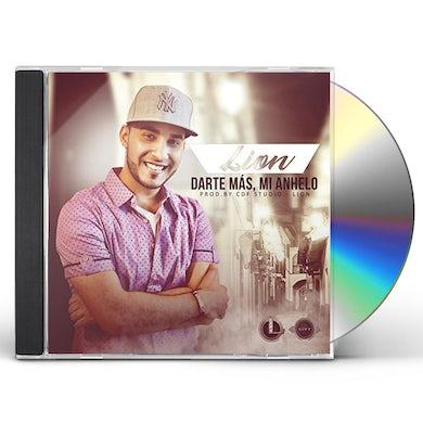 Lion DARTE MAS MI ANHELO CD