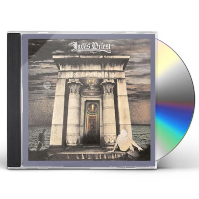 Judas Priest SIN AFTER SIN CD