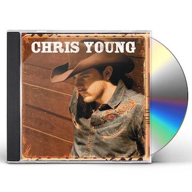 Chris Young CD