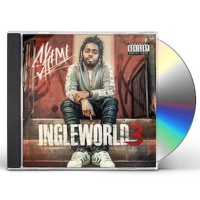 Skeme INGLEWORLD 3 CD