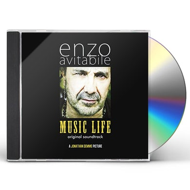 ENZO AVITABILE MUSIC LIFE CD