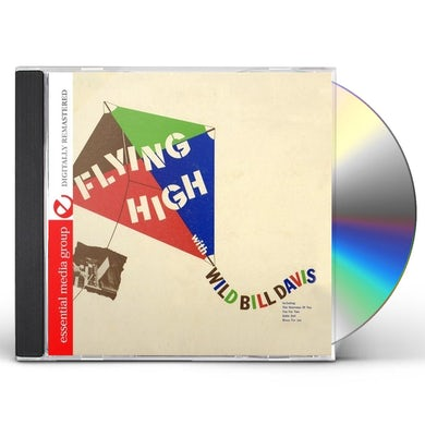 FLYING HIGH WITH WILD BILL DAVIS CD