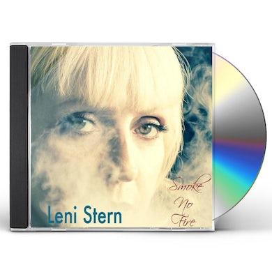 Leni Stern SMOKE NO FIRE CD