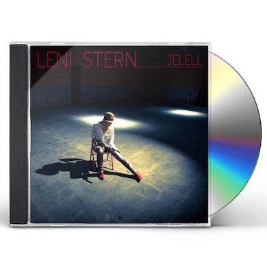 Leni Stern JELLEL (TAKE IT) CD
