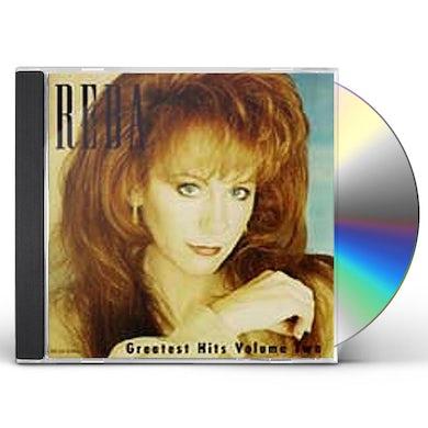 Reba Mcentire GREATEST HITS 2 CD
