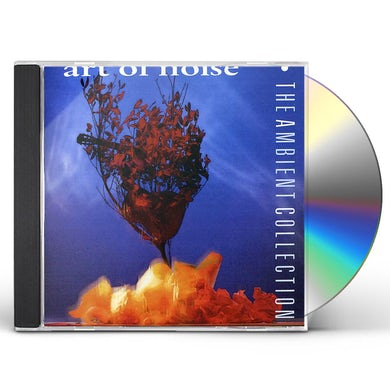 Art Of Noise AMBIENT COLLECTION CD