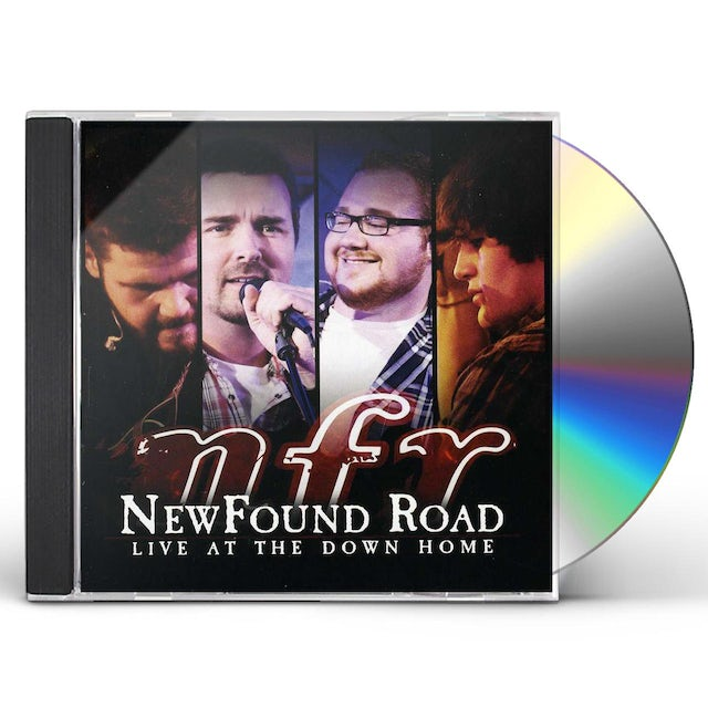 Newfound Road