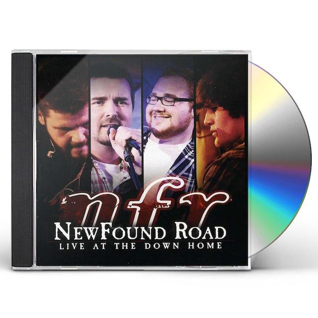 Newfound Road