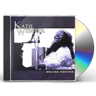 Katie Webster DELUXE EDITION CD