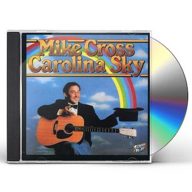 Mike Cross CAROLINA SKY CD