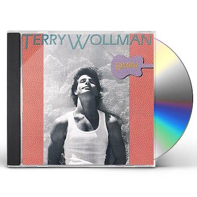 Terry Wollman BIMINI CD