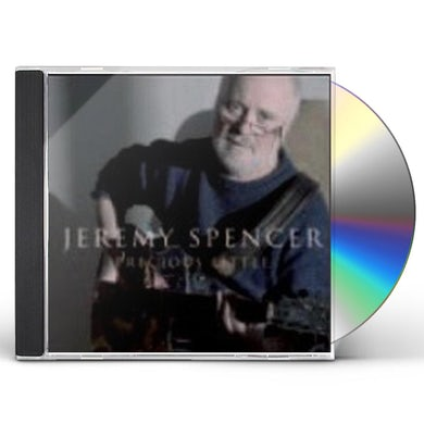 Jeremy Spencer PRECIOUS LITTLE CD