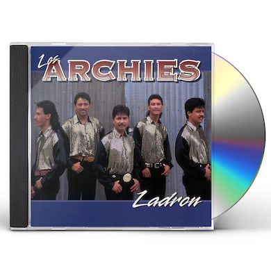 Archies LADRON CD