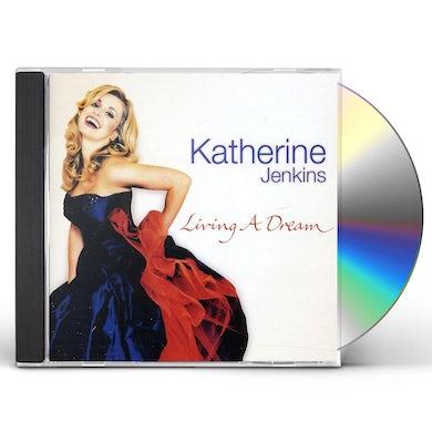 Katherine Jenkins LIVING A DREAM CD