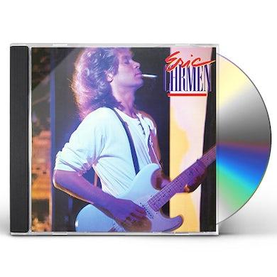 ERIC CARMEN CD