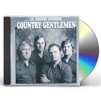 Country Gentlemen AWARD WINNING CD