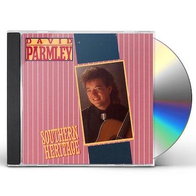 David Parmley SOUTHERN HERITAGE CD