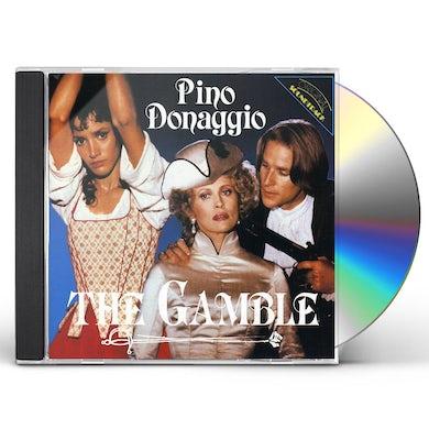 Pino Donaggio LA PARTITA CD