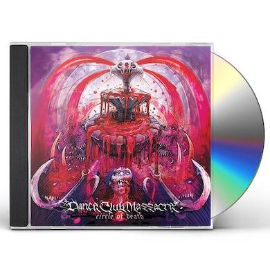 Dance Club Massacre CIRCLE OF DEATH CD