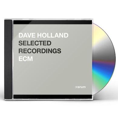 Dave Holland RARUM X CD