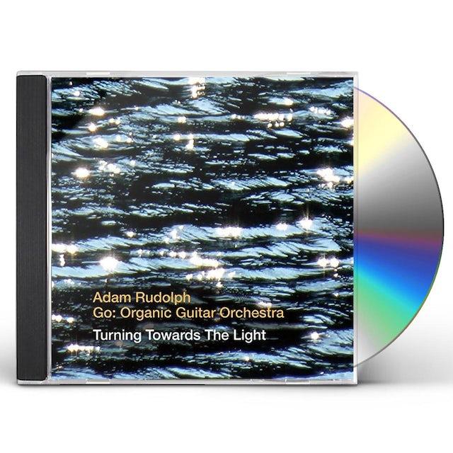 Adam Rudolph / Go Organic Guitar Orchestra