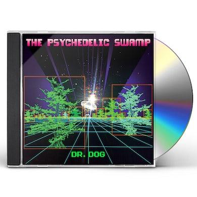 Dr. Dog PSYCHEDELIC SWAMP CD