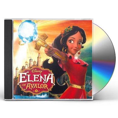 Elena of Valor O.S.T. ELENA OF AVALOR / Original Soundtrack CD
