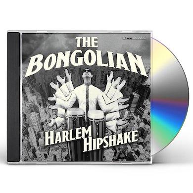 Harlem Hipshake CD