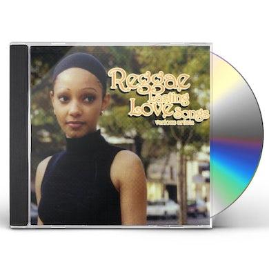 Reggae Lasting Love Songs / Various CD
