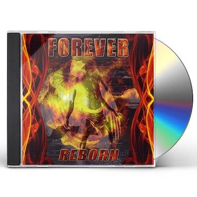 Forever REBORN CD