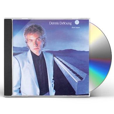 Dennis DeYoung DESERT MOON CD