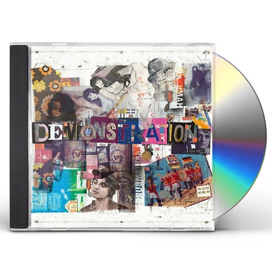 Peter Doherty HAMBURG DEMONSTRATIONS CD