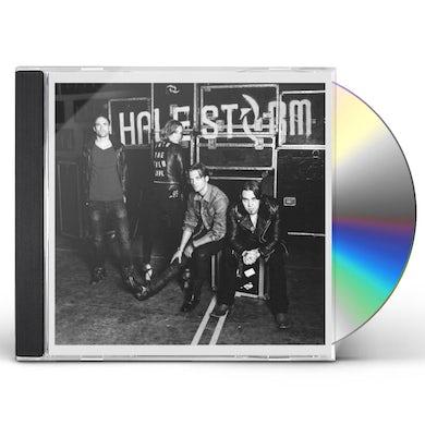 Halestorm INTO THE WILD LIFE CD