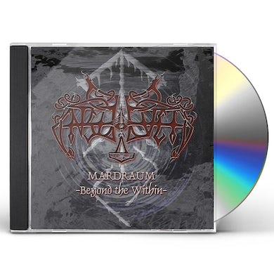 Enslaved Mardraum CD
