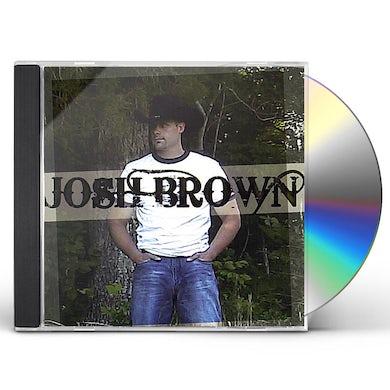 Josh Brown CD