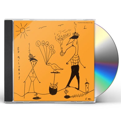 SONGS AND STORIES CD