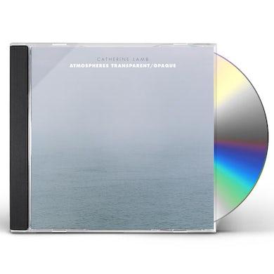 Lamb ATMOSPHERES TRANSPARENT CD