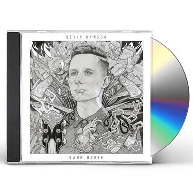 Dark Horse CD