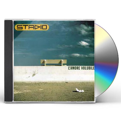 Stadio L'AMORE VOLUBILE CD