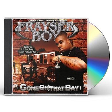 GONE ON THAT BAY CD