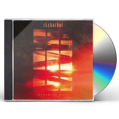 Skyharbor SUNSHINE DUST CD