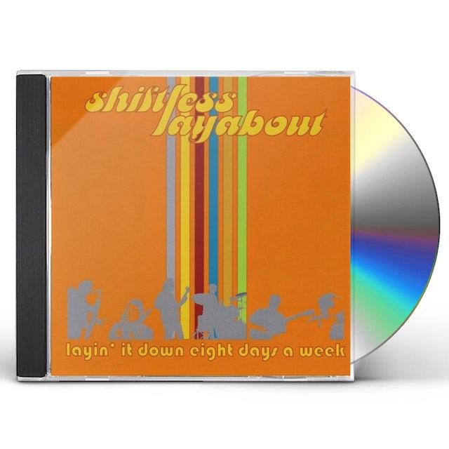 Shiftless Layabout
