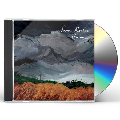 Sam Russo STORM CD